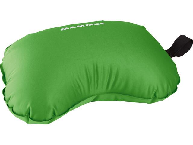 Mammut Kompakt Cuscino, verde